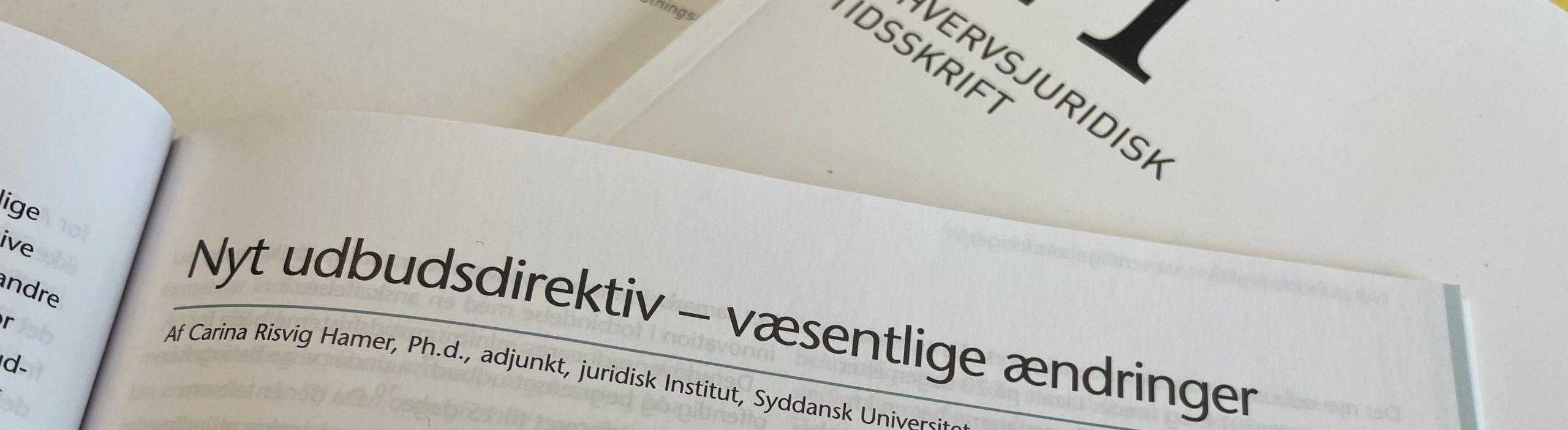 Udbudslov.dk